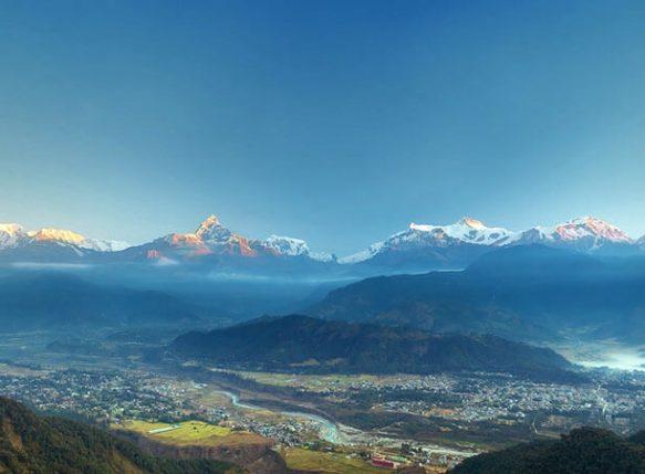 All Nepal Tour