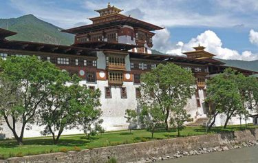 Bhutan Excursion