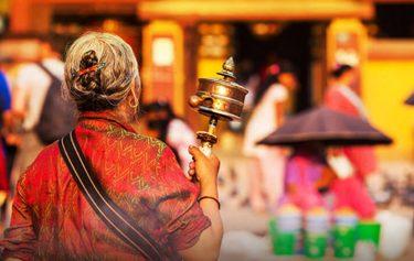 Bhutan Tour for 3 Nights 4 day