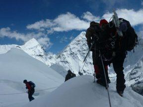 Chulu West (6419m) Peak Climbing (5)