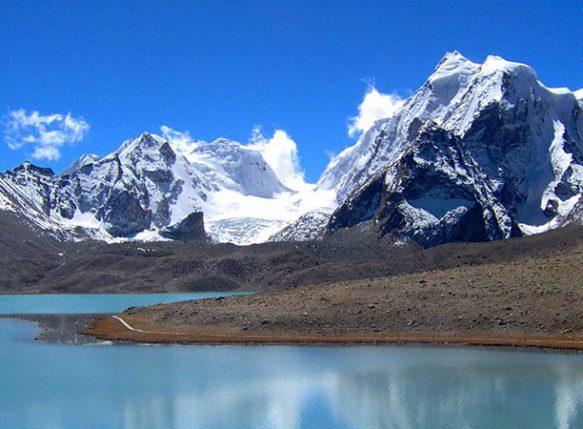 Kanchenjunga Trekking (4)