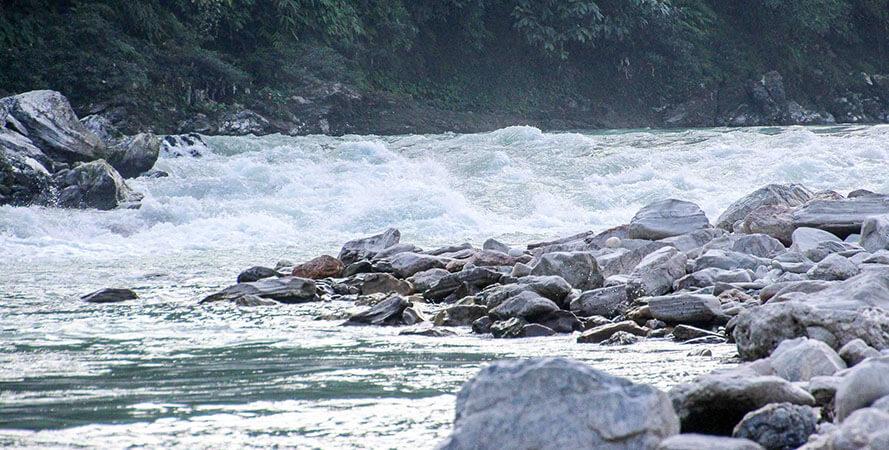 Seti River Rafting (1)