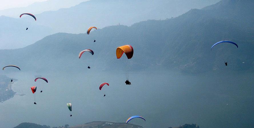 Sightseeing Spots Outside Kathmandu Valley (6)