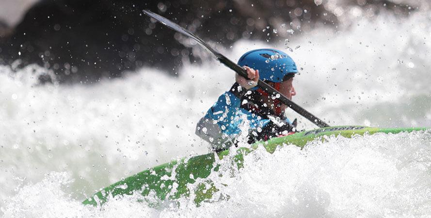 Tamur River Rafting (1)