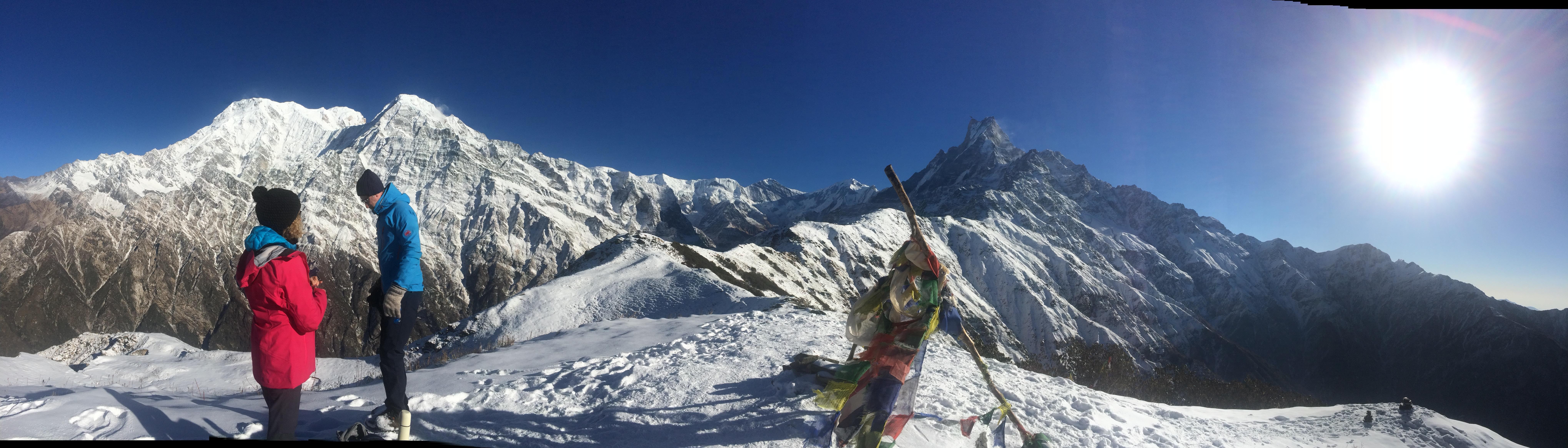 Guide to Mardi Himal Trekking