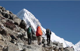 Tips for The Everest base camp trek