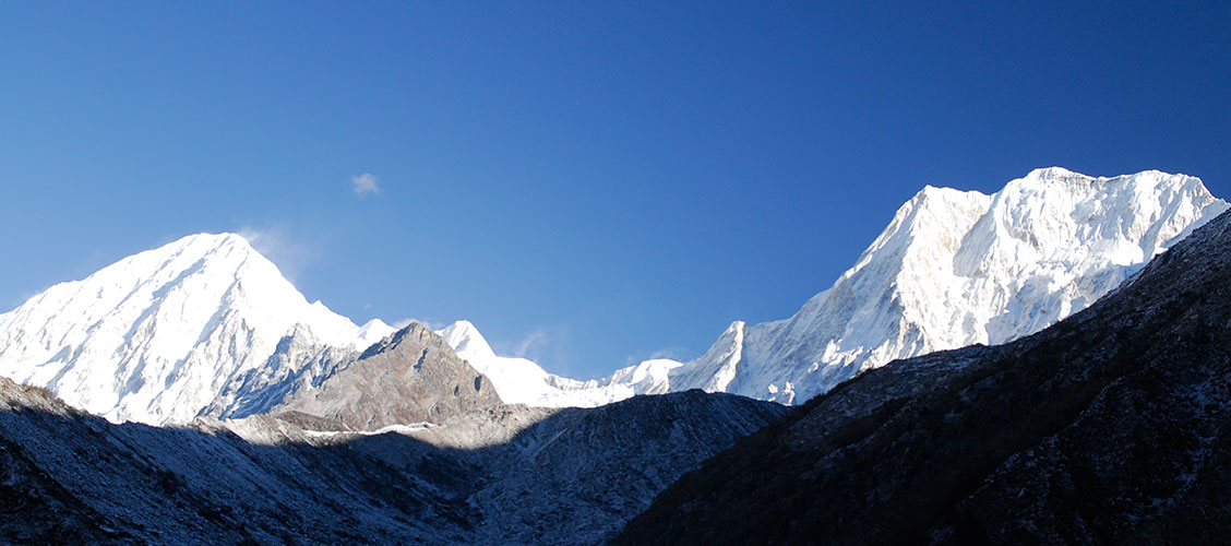 Manaslu trek 12 days itinerary