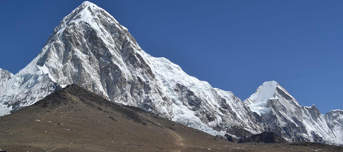 Booking Everest Base Camp trek in Kathmandu